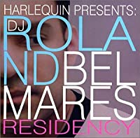 Harlequin Presents: Residency