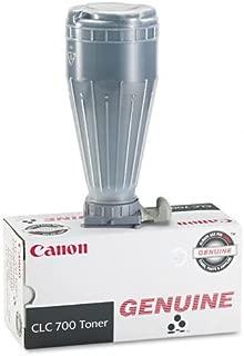 Canon 1421A003AA Digital Color Copier Toner for canon clc700, 800, 900, 950, Black