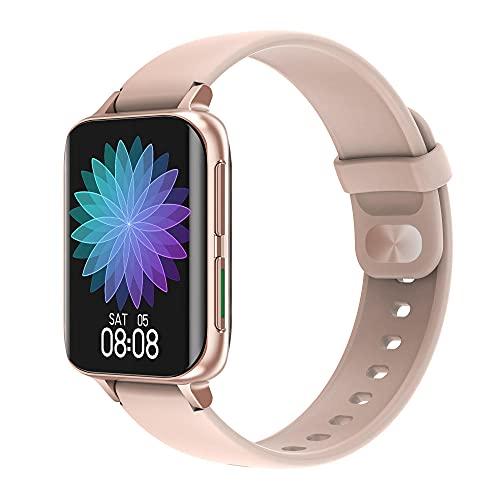 Smartwatches La Pulsera del Reloj Elegante apoya el sueño de la presión Arterial del Ritmo cardíaco del Juego