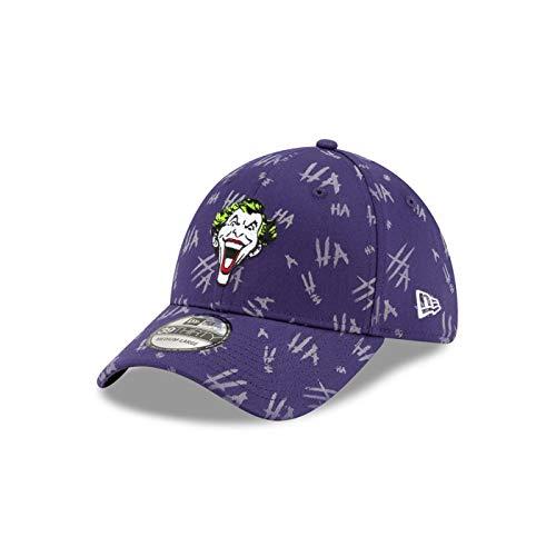 Joker 39Thirty New Era - Gorra, Color Morado - Morado - Medium/Large