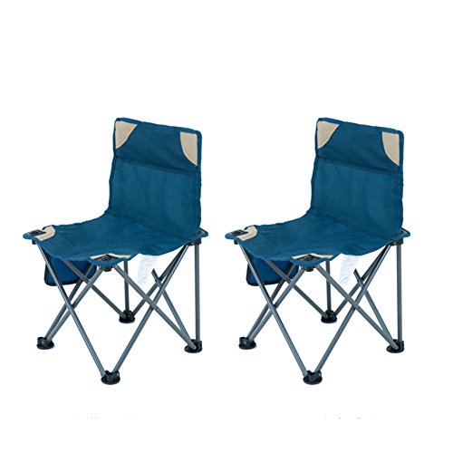Chaises camping Inclinables