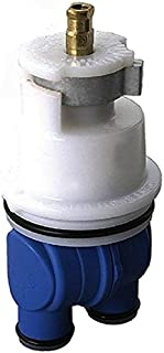 Aqua Plumb (Like OEM Delta RP19804 Monitor) C223 Replacement Shower Cartridge For Delta 1300 / 1400 Single Handle Tub Faucet and Shower Valve