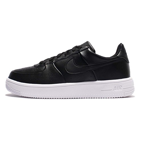 Nike Black-White, Scarpe da Fitness Uomo, Nero/Bianco, 38 EU