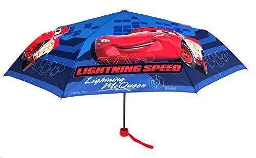Cars Lightning McQueen Kinder Taschen-Regenschirm