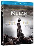 Mulan Rise of a Warrior Blu-ray/DVD