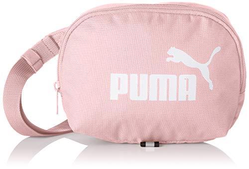 PUMA Unisex– Erwachsene Phase Waist Bag Gürteltasche, Bridal Rose, OSFA