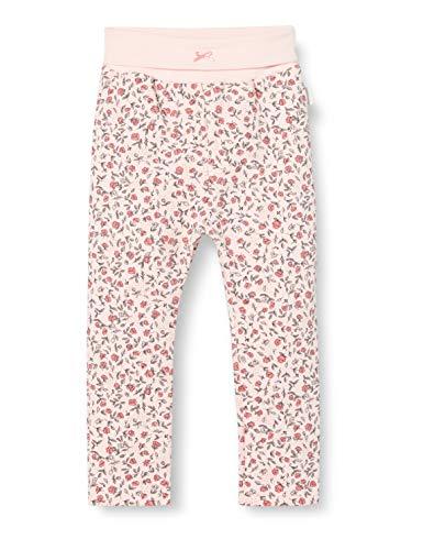 Sanetta Mädchen Light Peach Hose, rosa, 086