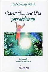 Conversations avec Dieu pour adolescents Broché
