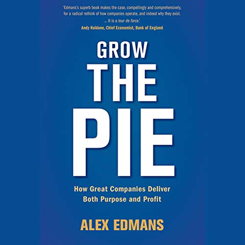Grow the Pie cover art