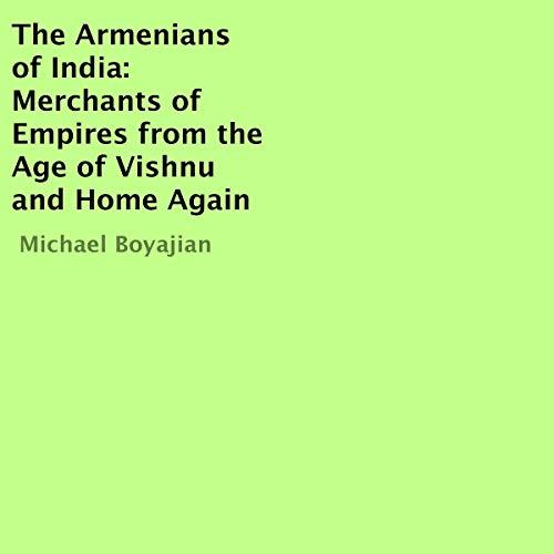 The Armenians of India Titelbild