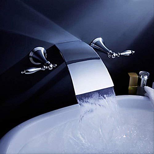 Agua caliente y fría oculta a 1, grifo para cocina fregadero, acero inoxidable, 360° giratorio, mezclador monomando, grifos de cocina de acero inoxidable