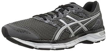 ASICS Men s Gel-Excite 4 Running Shoe Carbon/Silver/Black 10.5 M US