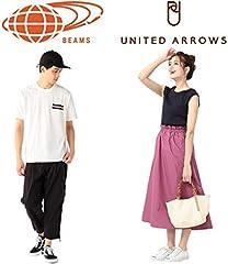 【最大50%OFF】BEAMS, UNITED ARROWSほか セレクト系ファッション