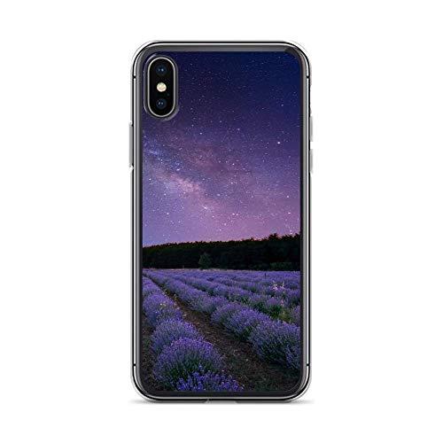 Sunnycase Handyhülle Saturn Jupiter Mars kompatibel für HTC M8 Lavendel Sternenhimmel Schutz Hülle Case Bumper transparent rund um Schutz Cartoon M2