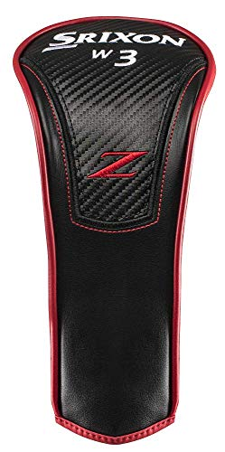 Product Image 5: Srixon Mens Z F85 Fairway Project X Hzrdus Red 65 Strong 3 6.5 Right 13.5