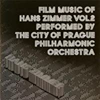 Film Music Of Hans Zimmer Vol. 2 by City of Prague Philharmonic Orchestra