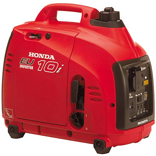 HONDA POWER Generador de luz Generadores Eu10I