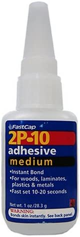 FastCap Minneapolis Mall Medium Adhesive Ounce 1 Now free shipping Refill