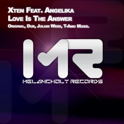 Xten feat Angelika