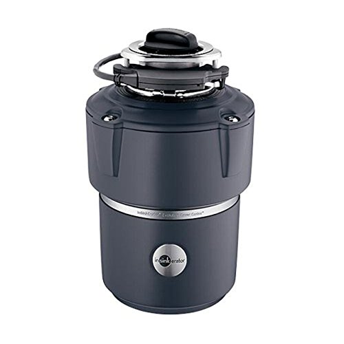 InSinkErator PROCCPLUS Pro Series 3/4 HP Food Waste Disposal with CoverStart and Evolution Series Technology