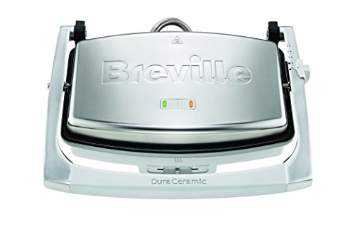 Breville DuraCeramic VST071X Sandwichera