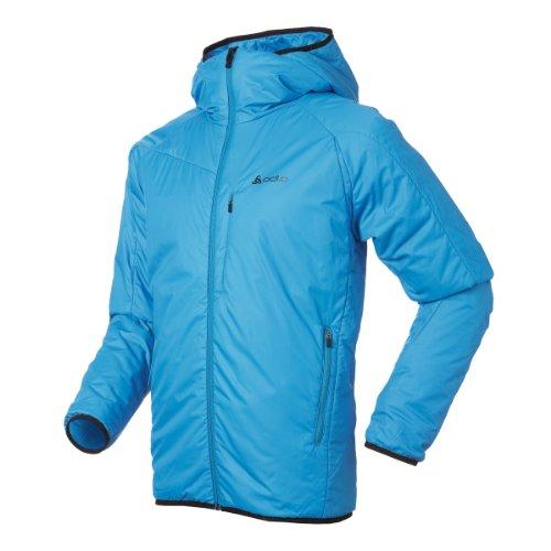 Odlo 522432 Primaloft Celsius Veste Repliable pour Homme Bleu Bleu m