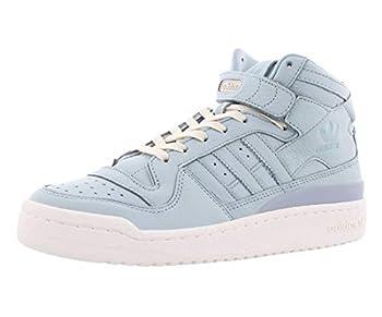 adidas Originals Men s Forum MID Refined Fashion Sneaker Supplier Colour/Chalk 8 M US