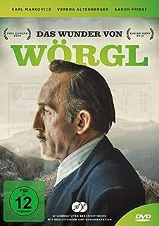Das Wunder von Wörgl - MEDIABOOK + 12-seitiges Farbbooklet [2 DVDs]