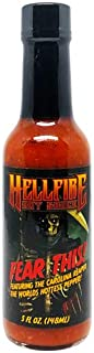 made in hell hot sauce