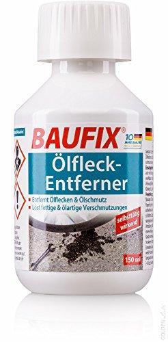 Baufix® Ölfleck-Entferner, 150 ml
