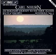 Nielsen: Symphony No. 1, etc.
