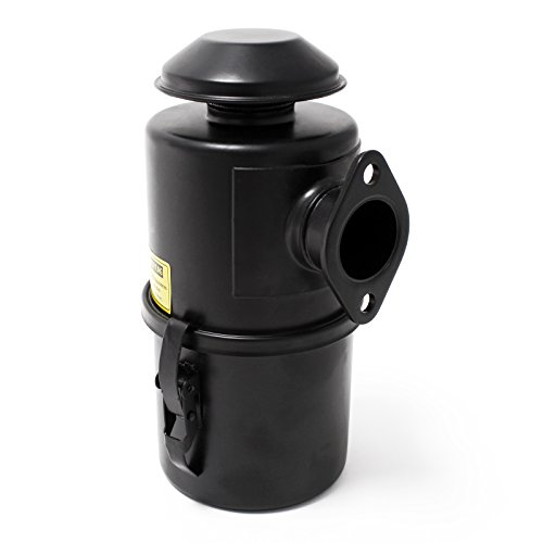 Ölbadluftfilter für Dieselmotoren, Luffilter für Motoren, Ölbadfilter mit 250ml Fassungsvermögen