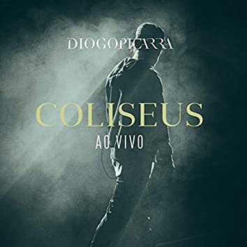 Coliseus - Ao Vivo (Live)