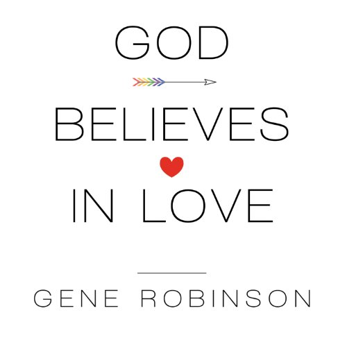 God Believes in Love cover art