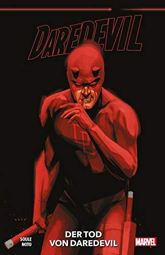 Daredevil: Der Tod von Daredevil