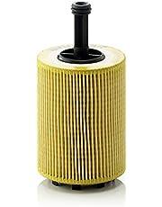 Original MANN-FILTER Filtro de aceite HU 719/7 X – evotop – Para automóviles y vehículos de utilidad