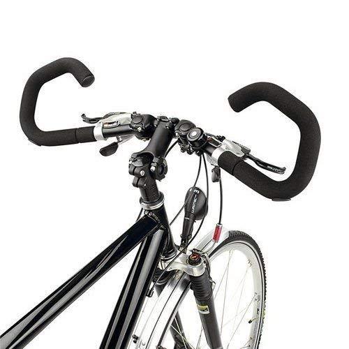 Humpert X-ACT AHS ST1552 - Manillar de bicicleta ajustable (