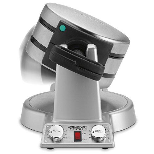 Gaufrier Cuisinart et Appareil à Omelettes - Modèle WAF-600C - 2