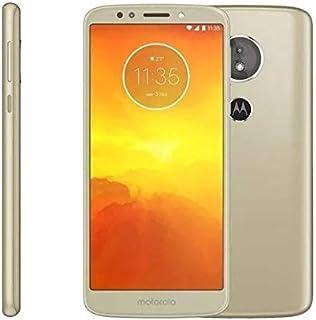 Smartphone Motorola Moto E5 Ouro 16gb Novo (vitrine)