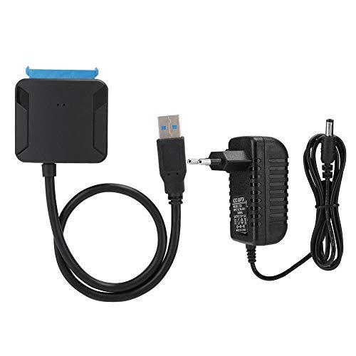 ASHATA USB 3.1 naar 2.5