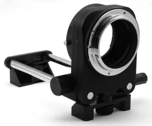 pixtic–Macro Balge dispositivo per macchine fotografiche reflex Pentax K10D, K20D,, K100D, K200D, K100D Super etc