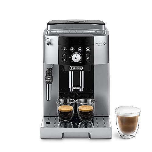 デロンギ マグニフィカS スマート 全自動コーヒーマシン ECAM25023 (DeLonghi)