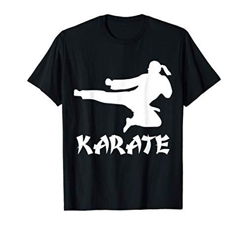 Funny Karate sport Martial arts karate game karate fighter Maglietta