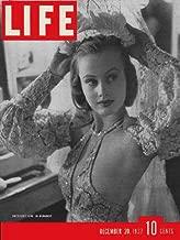 Life Magazine December 20, 1937