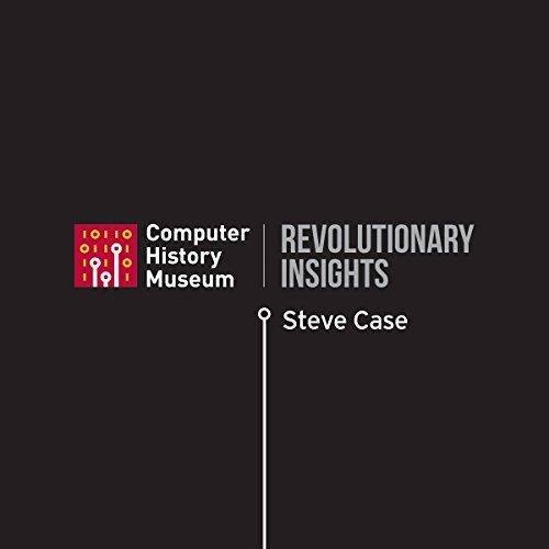 Steve Case on Startup Success cover art