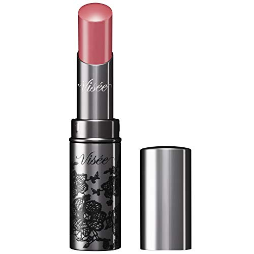 VISEE Vise rijkere kleuren nagellak lippenstift roze PK823 5g