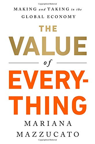 VALUE OF EVERYTHING