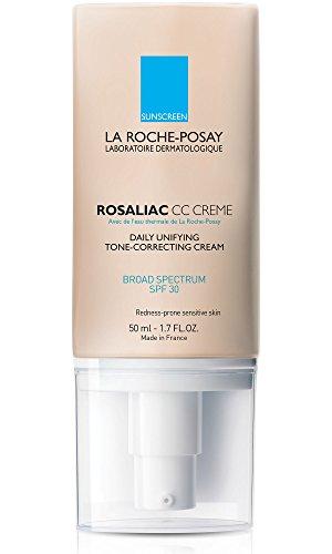 La Roche Posay Rosaliac CC Cream SPF 30 - Daily Complete Tone-Correcting Cream 50ml