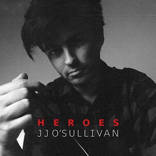 JJ O'Sullivan