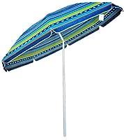Procamp Beach Umbrella 1.8Mtr - Assorted Color